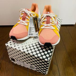 アディダスバイステラマッカートニー(adidas by Stella McCartney)の新品❣️タグ付き❣️ adidas ×STELLA  スニーカー(スニーカー)