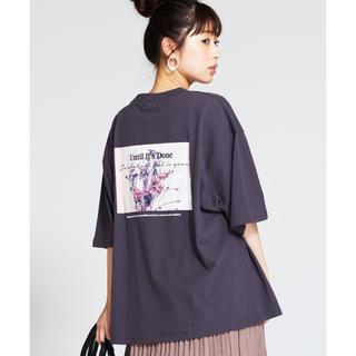 ウィゴー(WEGO)のWEGO パックフォトプリントTシャツ(Tシャツ(半袖/袖なし))