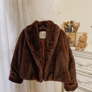 treat urself fur coat 2019 a/w