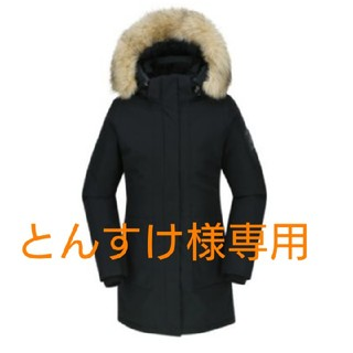 THE NORTH FACE - THE NORTH FACE W 'S MCMURDO NEW U2 COAT