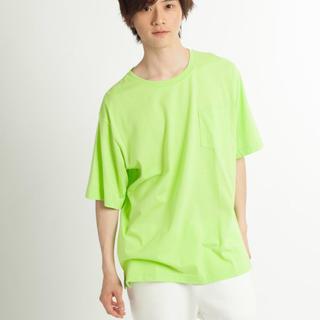 ウィゴー(WEGO)のWEGO カラーパレットTシャツ(Tシャツ/カットソー(半袖/袖なし))
