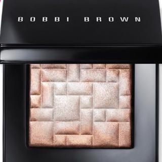BOBBI BROWN - ボビーブラウン  最強のツヤ ハイライト 9割以上残