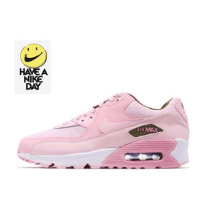 NIKE - NIKE AIR MAX 90 SE HAVE A NIKE DAY PINK