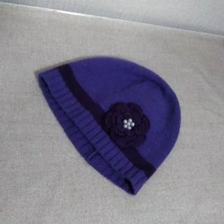 LAURA ASHLEY - 帽子