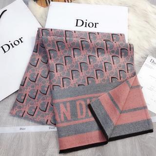 ディオール(Dior)のDIOR マフラー(マフラー/ショール)