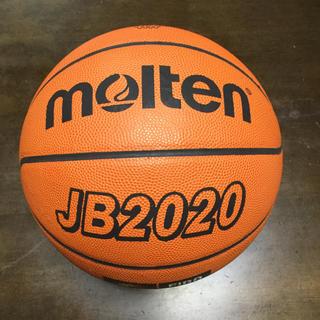 モルテン(molten)のモルテン バスケットボール 7号球(バスケットボール)