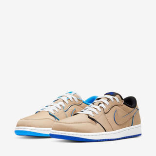 NIKE - NIKE SB AIR JORDAN 1 LOW QS