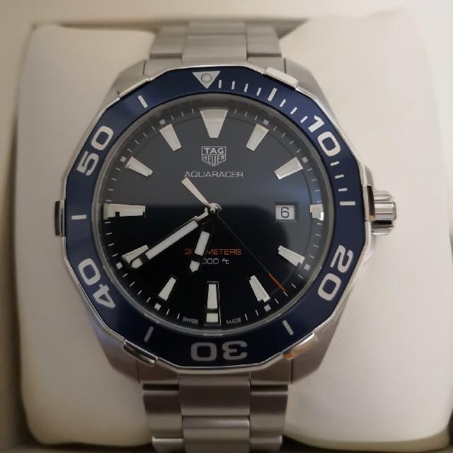 アクノアウテッィク コピー 品質3年保証 | TAG Heuer - タグホイヤー アクアレーサー 腕時計の通販