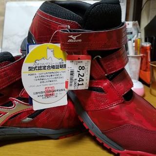 ミズノ(MIZUNO)の安全靴 ミズノ 26.5cm(その他)