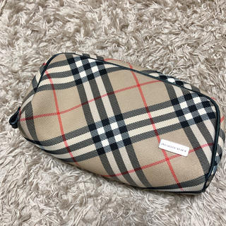 BURBERRY - BURBERRY ポーチ