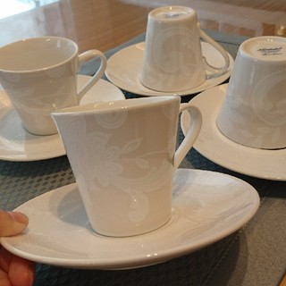 Noritake - ノリタケ コーヒーカップ ソーサー