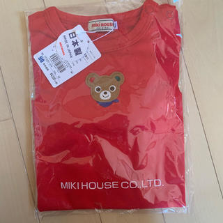 mikihouse - mikihouse Tシャツ