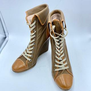 クロエ(Chloe)のChloe クロエ ブーツ 靴(ブーツ)