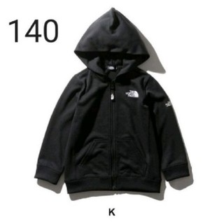 THE NORTH FACE - THE NORTH FACE キッズ パーカー 140