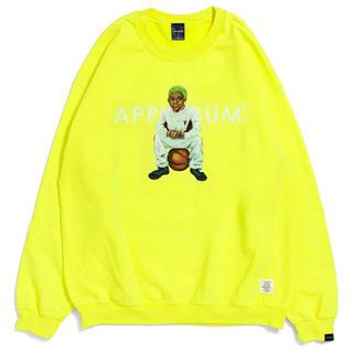 アップルバム(APPLEBUM)のAPPLEBUM(Tシャツ/カットソー(七分/長袖))