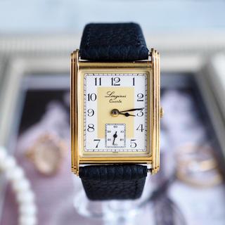 TOMORROWLAND - 美品レア✨ロンジン 150周年モデル スモセコ付き✨オメガ ドゥーズィエムクラス