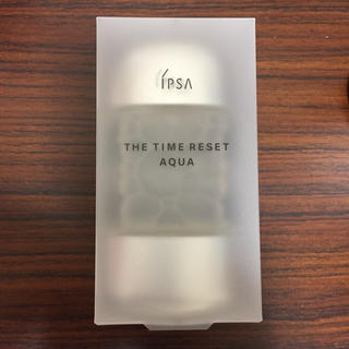 IPSA - イプサ🌸ザ タイムリセット アクア 100ml