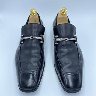 グッチ(Gucci)のGUCCI グッチ 革靴 ビジネスシューズ(ドレス/ビジネス)