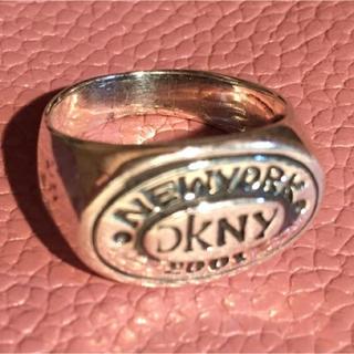シルバー925 リング  18号 オーバル 印台 銀 指輪 メンズ 男性 ギフト