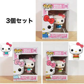 サンリオ(サンリオ)の(専用商品)ハローキティ FUNKO POP! フィギュア ファンコ(アニメ/ゲーム)