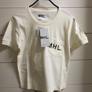 MARGARET HOWELL - マーガレットハウエル  Tシャツ  Sサイズ