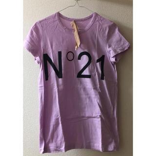 N°21 - ヌメロ  Tシャツ