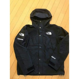 THE NORTH FACE - Supreme THE NORTH FACE MountainParka