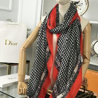 ディオール(Dior)のDior**マフラー(マフラー/ショール)