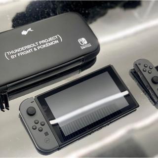 Nintendo Switch - 【限定品】フラグメント✖︎Switch 店舗売り切れ品