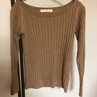 イエナスローブ(IENA SLOBE)のセーター(ニット/セーター)