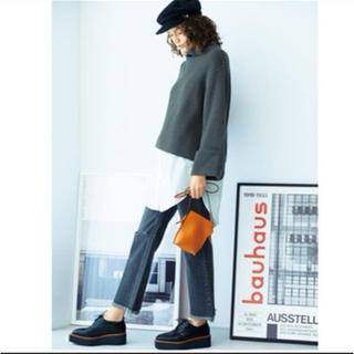 ミラオーウェン(Mila Owen)のミラオーウェン  オックスフォードシューズ(ローファー/革靴)
