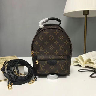 LOUIS VUITTON -  【LOUIS VIUTTON】 リュック