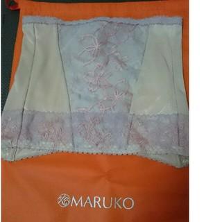 MARUKO - MARUKO  サクラ アヴァンセ  ウエストシェイパー