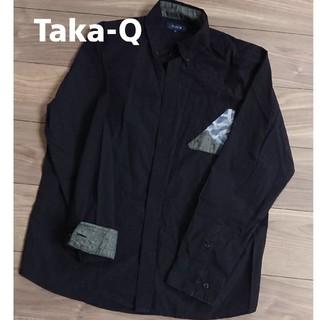 TAKA-Q - シャツ