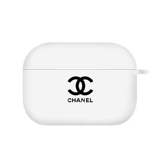 CHANEL - AirPodsproケース エアーポッズ ケース カバー un43u