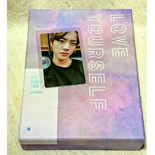 防弾少年団(BTS) - BTS(防弾少年団) 'LOVE YOURSELF' ニューヨーク DVD