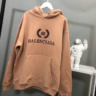 Balenciaga - 最高品質 バレンシアガ パーカー フード付き カジュアル おしゃれ
