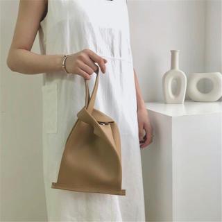 トゥデイフル(TODAYFUL)のFlap leather bag(ハンドバッグ)