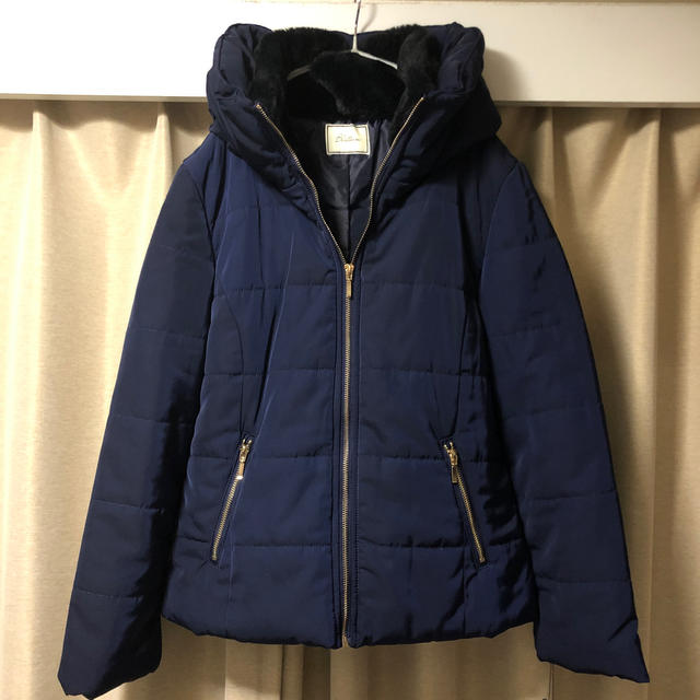 オコサン163様専用です レディースのジャケット/アウター(ダウンジャケット)の商品写真