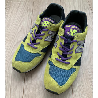 New Balance - New Balance Trail Buster D Width ニューバランス