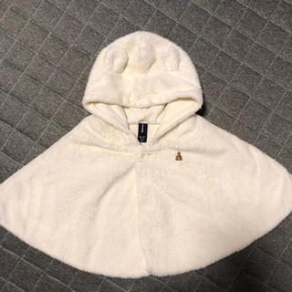 babyGAP - baby gap ポンチョ アウター