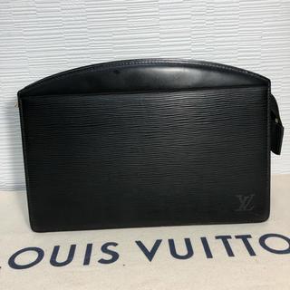LOUIS VUITTON - エピノワールセカンドバック