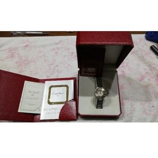 Cartier - Cartier カルティエマスト21 レディース腕時計[代理出品]