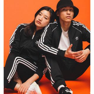 adidas - ユニセックス アディダス ジャージ トップス 着用2回のみ