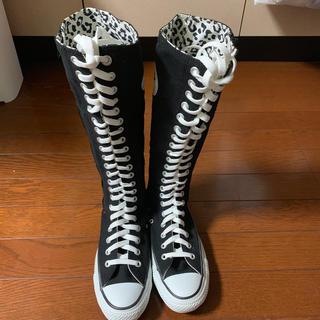 CONVERSE - コンバース ブーツ