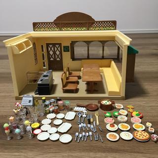 EPOCH - シルバニアファミリー  シルバニア森のキッチン