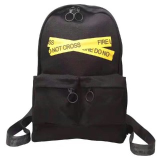 OFF-WHITE - OFF-WHITE BACKPACK リュックバックパック