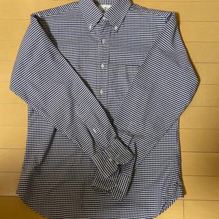 ブラックフリース(BLACK FLEECE)のブラックフリース ブルックスブラザーズ ボタンダウンシャツ(シャツ)
