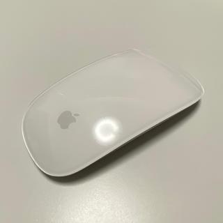 マック(Mac (Apple))のApple Magic Mouse 2 マジック マウス 2 美品(PC周辺機器)