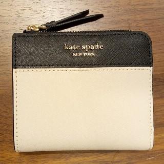ケイトスペードニューヨーク(kate spade new york)のケイトスペード ミニ財布 kate spade ミニウォレット(財布)